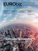 EURObiz Issue 54 (January/February 2020)